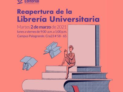 Reapertura libreria 02